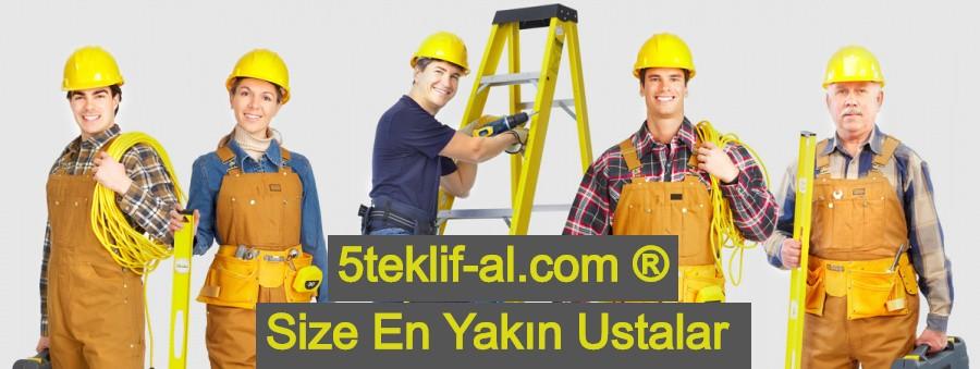 -0535 964 89 24 ÜCRETSİZ KEŞİF